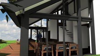 Sam's Place - Interieur